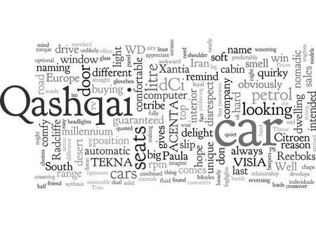 Cash In On A Qashqai