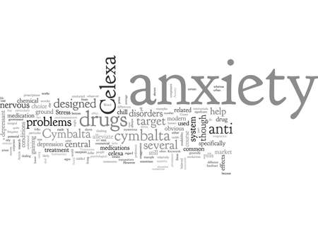 Celexa And Cymbalta As Anxiety Treatments
