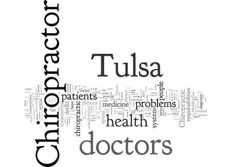 chiropractors tulsa