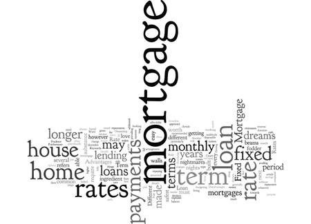 Cement Home Ownership With year Mortgage Rates