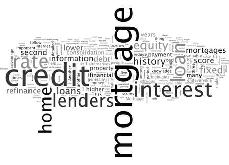 Check Your Mortgage Plan Every Year