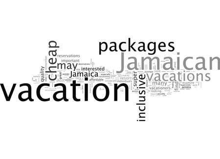 Cheap Jamaican Vacations How To Find Them
