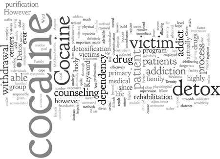 Cocaine Detox