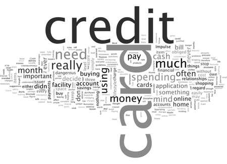 Cherish Your Credit Card