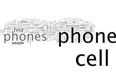 Cell Phone Plans Explained