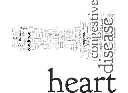Congestive Heart Disease