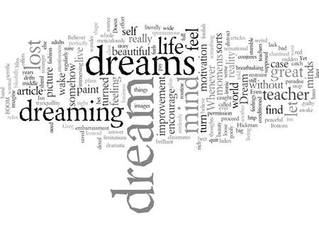 Day Dream Believer Иллюстрация