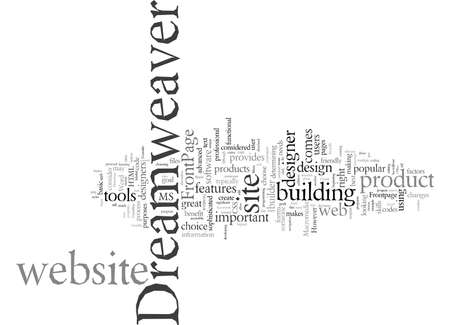 Determine If Dreamweaver Is Right For You