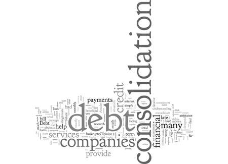 Consolidate Debt Before It s Too Late