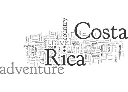 Costa Rica Adventure Travel