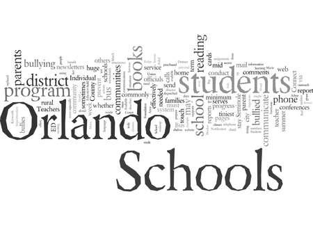 Distinct Services Available In Orlando Schools