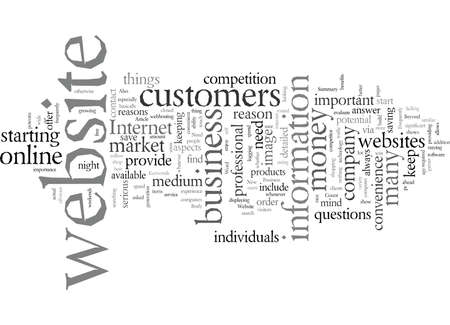 Does Your New Business Need A Website