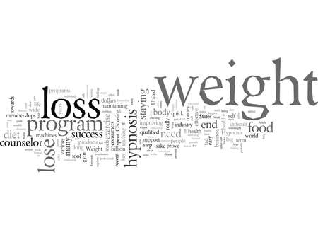 Does Weight Loss Hypnosis Work
