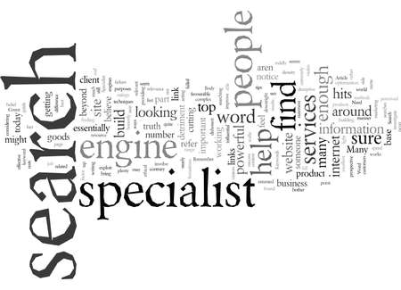 Do You Need A Search Specialist