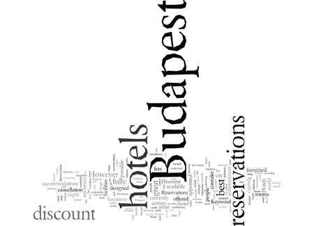 Discount Reservations at Budapest Hotels