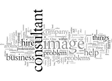Does Your Company Need an Image Consultant
