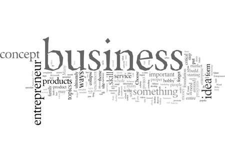 Do You Have A Good Entrepreneur Idea