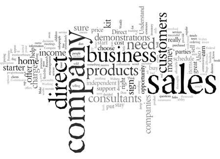 Direct Sales Wahm opportunities