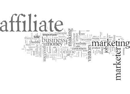 Do You Have What It Takes To Be An Affiliate Marketer