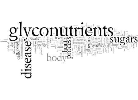 Do you need Glyconutrients Çizim