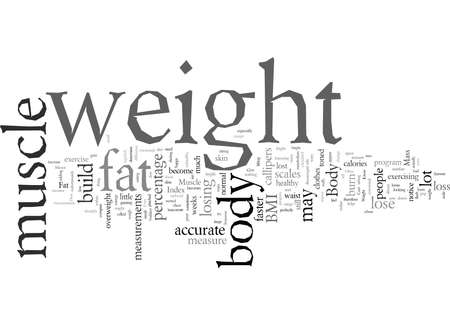 Do You Know Your Body Fat Weight The Mirror Cant Give You The Answer