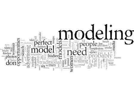 Do You Have What It Takes To Become A Model