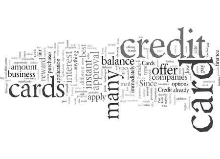 Verschiedene Arten von Kreditkarten und Funktionen Teil