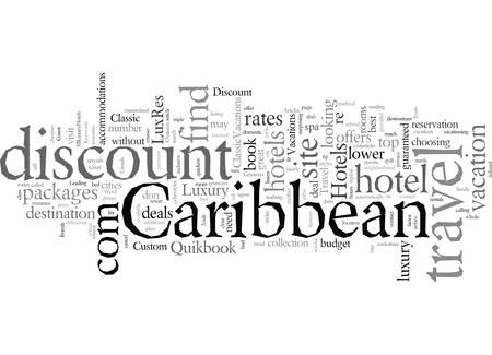 Discount Caribbean Travel