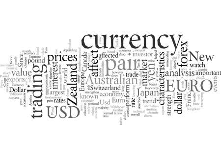 Do You Know Your Currency Pairs Illusztráció