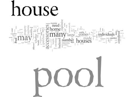 Do You Need a Pool House