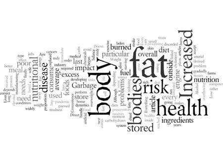 Eat Healthy and Lose Weight typography text art vector illustration