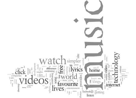 Enter the world of Music Banco de Imagens - 132115796