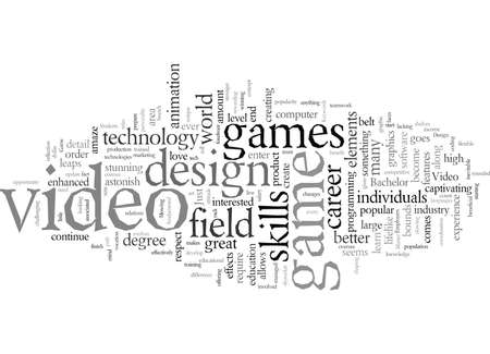 Draw Up A Future With Video Game Design