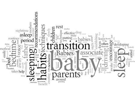 Establish Good Sleep Habits For Newborn Babies