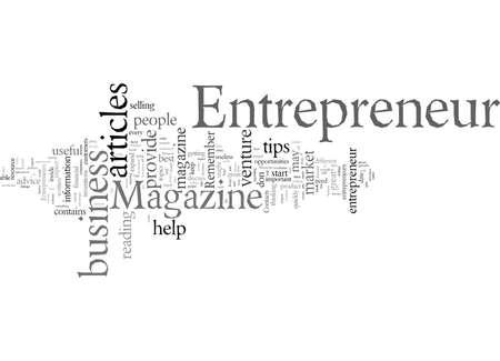 Entrepreneur Magazine l