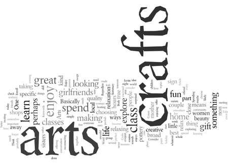 Enjoy Arts And Crafts