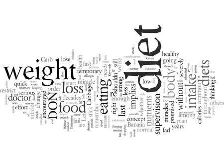 Undermine Your Diet typography text art vector illustration