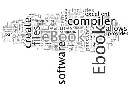 A Guide To eBook Compilers Illustration