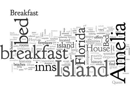 Amelia Island bed and breakfast