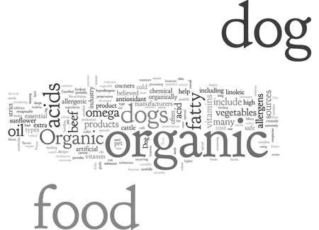 aKeep your Dog Happy With Organic Dog Food