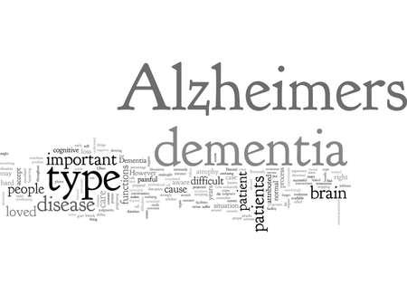alzheimers dementia