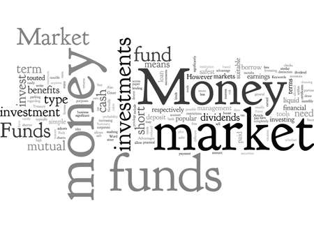 Are Money Market Funds For You