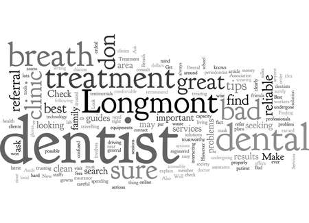 Bad Breath Treatment in Longmont Get the Best Services