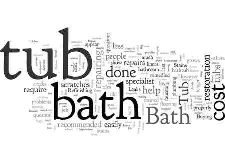 Bathtub Repairs FAQ