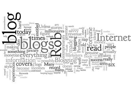Bank Your Blog
