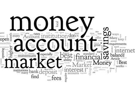 Best money market account