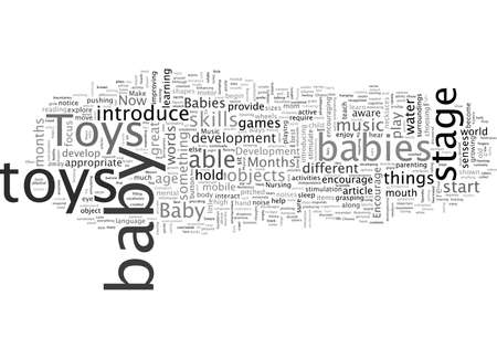 Baby Toys The Best Choices for Baby s Development