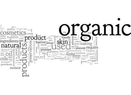 aWhat makes Organic Make Up Better