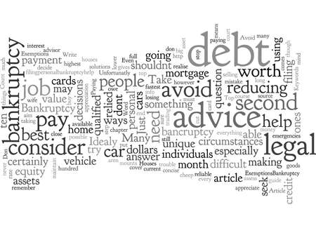 Avoid Bankruptcy With Our Top Tips