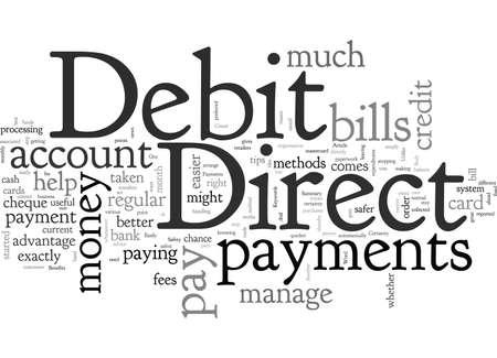 Benefits Of Direct Debit Payments
